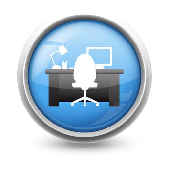Espace de travail for Amenager son bureau de travail