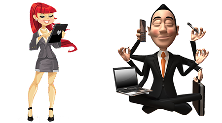 assistante-administrative