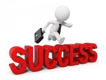 2016, concentrez-vous sur votre succès